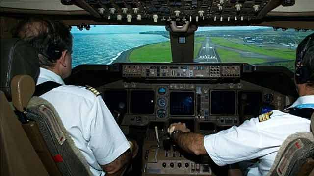 CAA Clears Licenses of 58 Pakistani Pilots