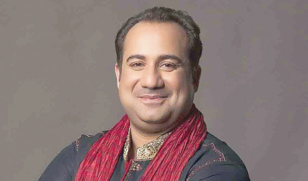 Rahat's New Song 'Gham Aashiqui' is Ready for Release