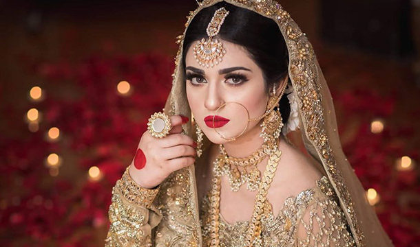 I Don't Want My Childs to Raise Up by 'Maids': Sarah Khan