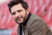 We've Beaten India so Much that They Used to Ask for Frgiveness after Match: Shahid Afridi