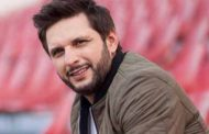 Shahid Afridi Foundation Logo to Feature on Players Kits on England Tour