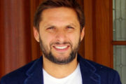 I am the Ambassador of Kashmir: Shahid Afridi