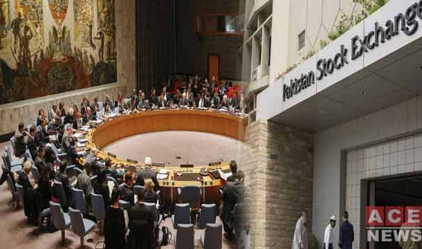 UN Security Council has Strongly Condemned Terrorist Attack on PSX