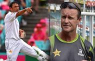 Basit Ali Reacts on Flower's 'Knife to the Throat' Claims against Younis Khan