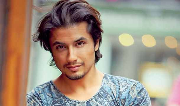 He is Not a Human Who does Not have Pain of Humanity: Ali Zafar