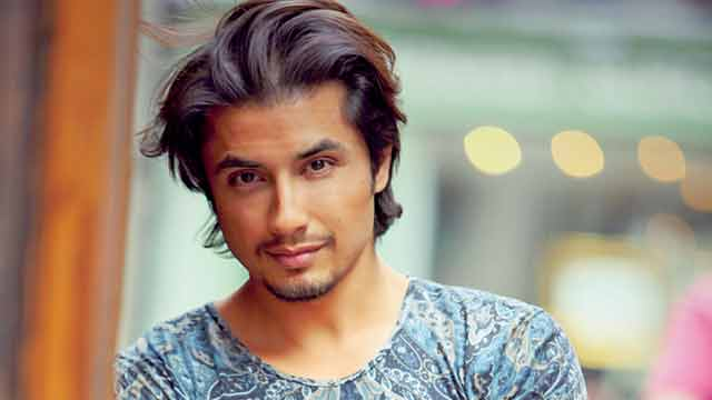 Eid Distribution to 250 Families from Ali Zafar