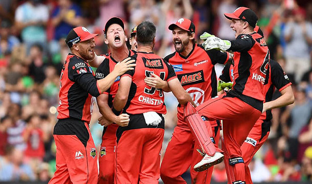 Cricket Australia has Announced the Schedule of Big Bash League.