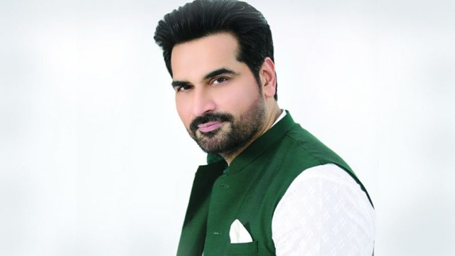 Humayun Saeed Wants Supporters to Show Pakistan to the World Through NASFF