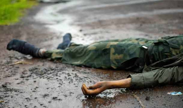 2 Indian Soldiers Commit Suicide in Occupied Kashmir
