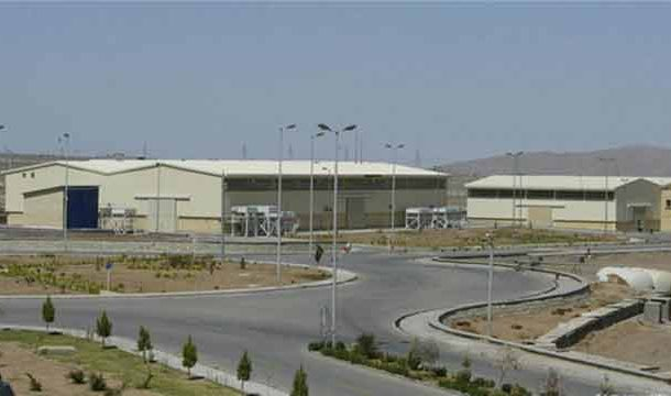 Damage at Nuclear Site is Significant: Iran