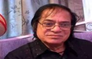 Bollywood Actor Syed Ishtiaq Ahmed Jaffrey Passes Away