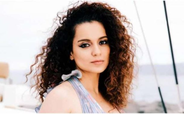 Kangana Ranaut With Sister Rangoli To Appear Before Mumbai Police