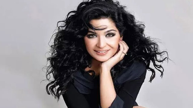 Actress Meera is Facing Severe Financial Difficulties