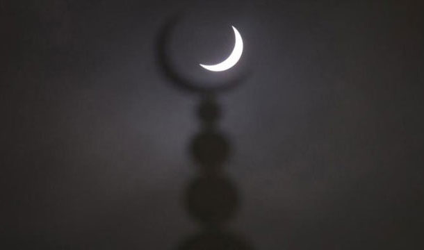Crescent of Shawwal Not Sighted in Saudi Arabia