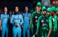 Test, T20I Series Schedule Against England Released by PCB