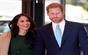 'Hopefully Prince Harry will soon Come to his Senses,' his Long-Time Photographer Says.