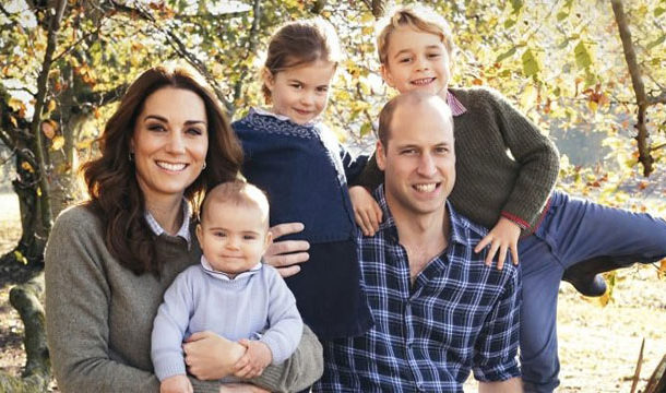 Prince William is Candid About Homeschooling in a Exclusive Interview with George and Charlotte