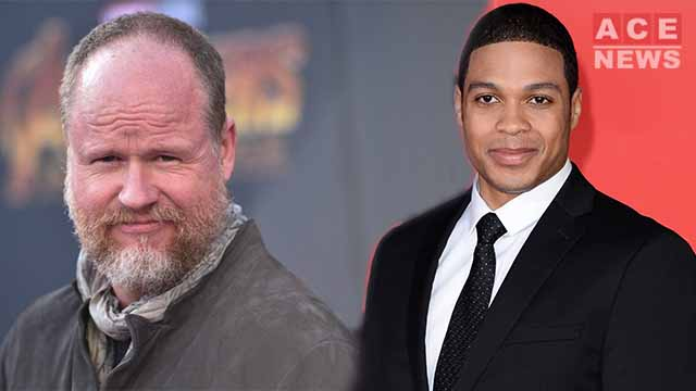 Ray Fisher Challenges Joss Whedon Over Abuse Claims