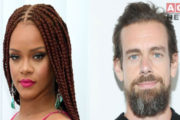 Rihanna and Twitter CEO Jack Dorsey are Working Together to Support Barbados