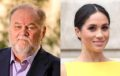 Meghan Markle's father Thomas says he Doesn't Like the Person She has Become