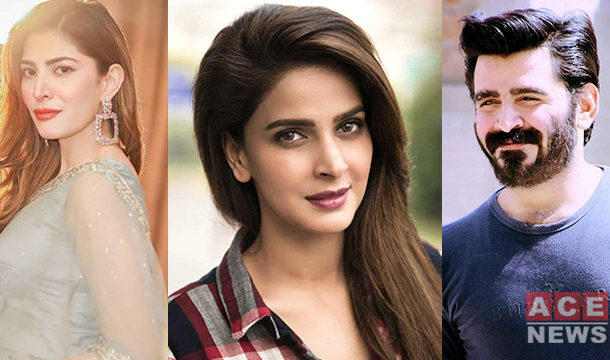 Pakistani Stars also Spoke Out Against the Cruelty of the Son for His Mother