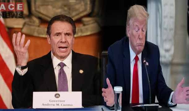 New York Governor Pleads with Trump to Acknowledge Coonavirus as Major Problem