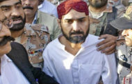 Uzair Baloch Acquits in Yet Another Case