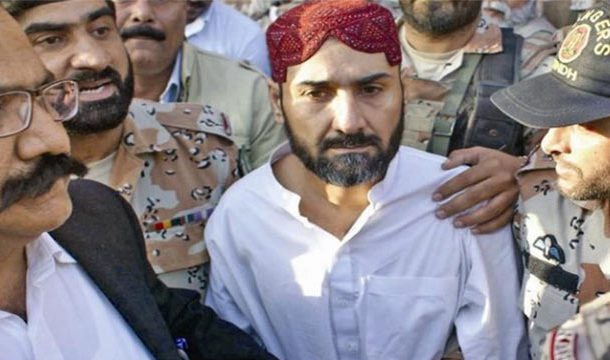 ATC to Charge Uzair Baloch in 8 More Criminal Cases