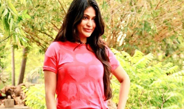 Indian Actress Attempts for Committing Suicide