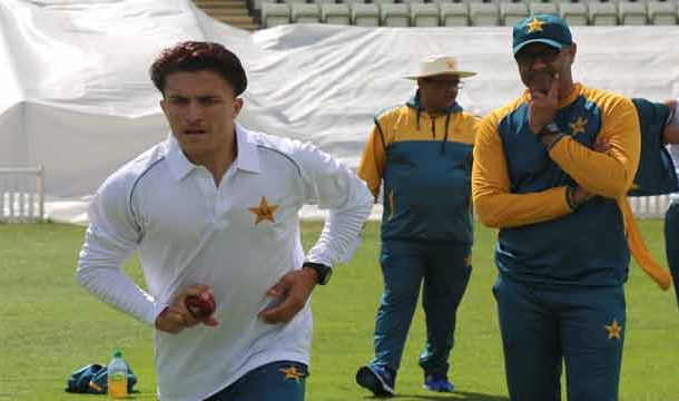 Players are in Good Shape, Hopefully we will Produce Positive Results: Waqar Younis