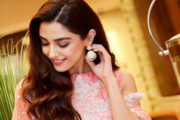Maya Ali Looks Stunned at Her Dreamy Photoshoot