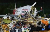19 Dead as Air India Express Plane Crash-Lands in Kerala