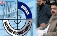 NAB Initiated Probe Against PTI MNA Ali Khan Jadoon