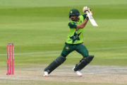 Pakistan vs Zimbabwe: Babar Azam wins Toss & Decides to Bat First