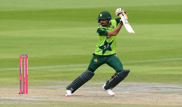 Babar, Shaheen Leads T20 Cricket in 2020