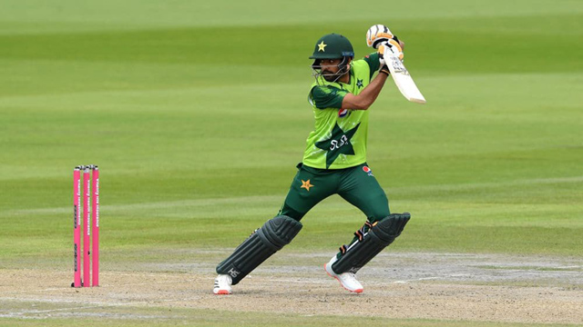 Pakistan Won 1st ODI against South Africa by 3 Wickets