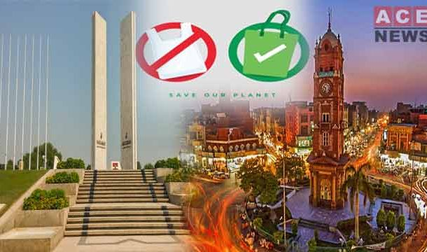 Plastic Bags Bans in Faisalabad and Gujranwala: Lahore High Court