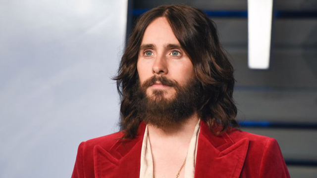 Jared Leto Confirms Lead Role in Andy Warhol Biopic