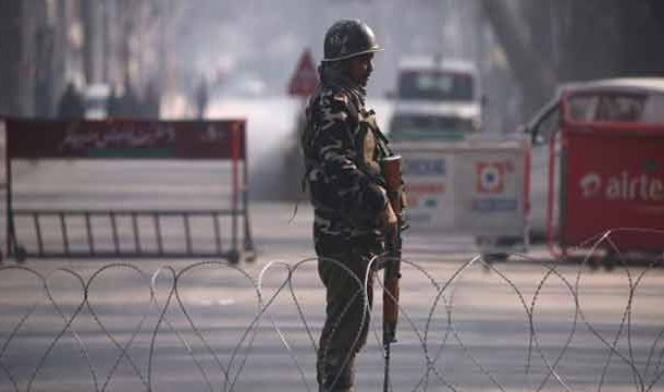 India Imposes Curfew in Occupied Kashmir