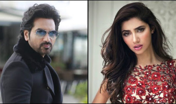 What Food did Mahira Khan Teach Humayun Saeed?