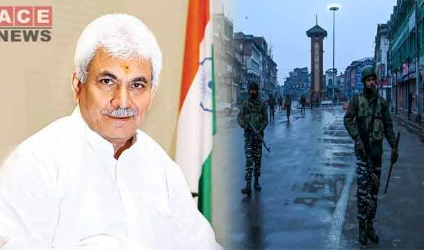 India Appoints Manoj Sinha In-Charge of Occupied Kashmir