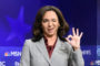 Kamala Harris Named Joe Biden's VP pick, That's spicy: Maya Rudolph
