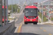 Metro Bus Service to Resume in Islamabad-Rawalpindi by Tomorrow