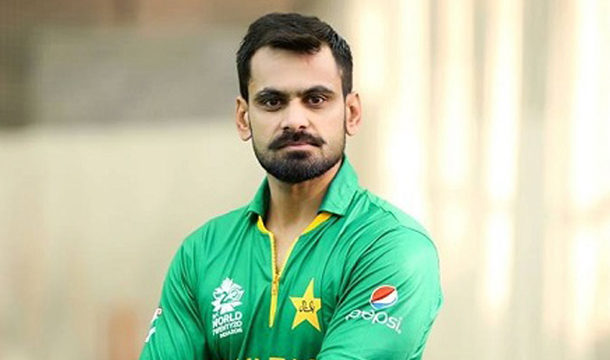 It's Not Fun Until the Match is Won: Mohammad Hafeez