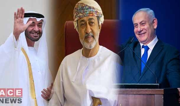 After UAE, Oman Making Relations with Israel