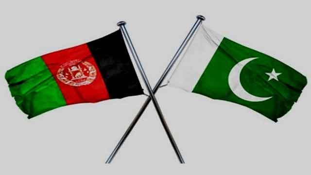 Pakistan & Afghanistan Signs Agreement to Promote Bilateral Trade