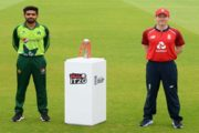 England Likely to Tour Pakistan from January 15 for T-20 Series