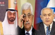 Palestinians Recall Envoy from UAE over Israel Deal