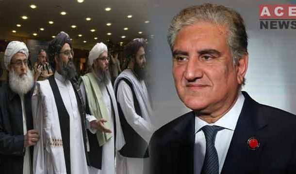 Pakistan Wants Early Start of Intra-Afghan Dialogue: FM Qureshi
