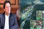 Ravi project will Provide International Standard Residential Facilities: PM Imran